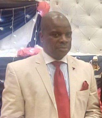 Adolphe Kilyobo